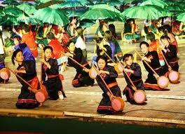 В 2012 году – продолжение пропаганды национального культурного колорита Вьетнама - ảnh 1