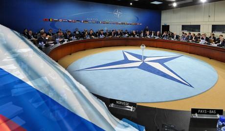Россия и НАТО одобрили план военного сотрудничества на 2012 год - ảnh 1