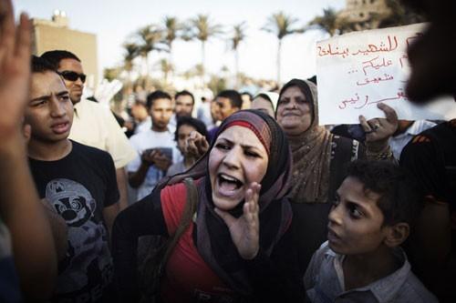 В Египте утратил силу закон о чрезвычайном положении - ảnh 1