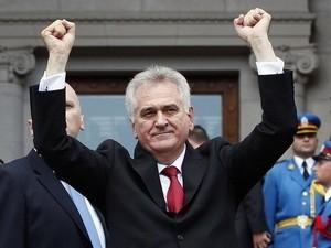 Новый президент Сербии обязался защищать суверенитет страны - ảnh 1