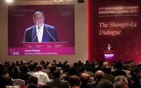 11-я конференция высокопоставленных чиновников стран Азии по безопасности - ảnh 1