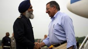 США расширят военное сотрудничество с Индией - ảnh 1