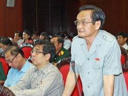 Вьетнамские депутаты обсуждали План социально-экономического развития и… - ảnh 1