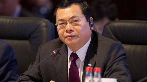 Участие Вьетнама в 18-й конференции министров торговли АТЭС - ảnh 1