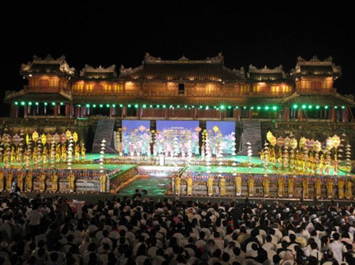 Год вьетнамского туризма в северной части Центрального Вьетнама - ảnh 1