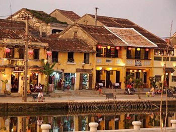 Год вьетнамского туризма в северной части Центрального Вьетнама - ảnh 3