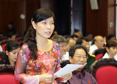 Вьетнамские депутаты обсудили проект реструктуризации экономики страны - ảnh 1