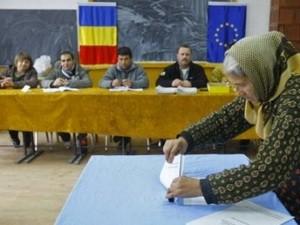На местных выборах в Румынии лидирует левоцентристский Социал-либеральный союз - ảnh 1
