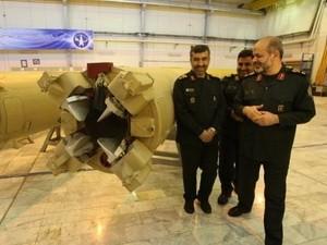 Иран призывает Запад признать свои права на ядерную энергию - ảnh 1