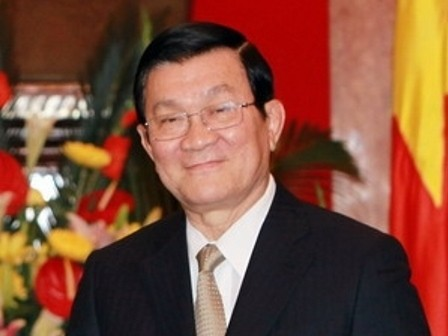 Руководители Вьетнама направили поздравления с Днём России и Филиппин - ảnh 1