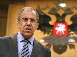 Россия надеется на конструктивный диалог на встрече группы «П5+1» с Ираном - ảnh 1