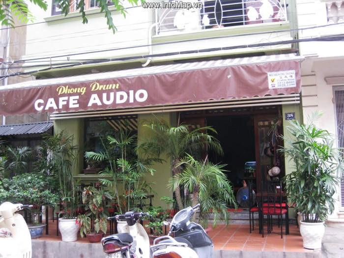 Тенденция к ностальгии у любителей звукового искусства в Ханое - ảnh 1