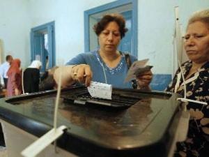 В Египте завершился второй тур президентских выборов - ảnh 1