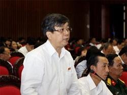 Депутаты обсуждали внесение изменений и дополнений в статьи Закона об адвокатах - ảnh 1