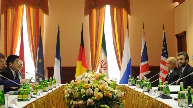 Иран и мировые державы соберутся 3 июля - ảnh 1