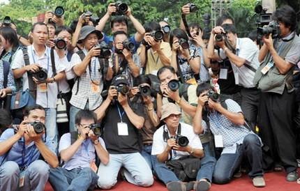 Мероприятия, посвященные Дню Вьетнамской Революционной Прессы - ảnh 1