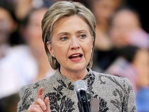 Хиллари Клинтон призвала обязательно отменить поправку Джексона-Вэника - ảnh 1