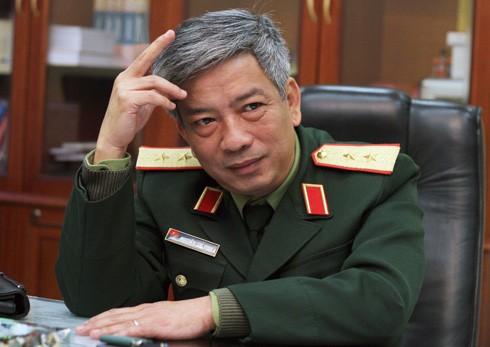Вьетнам продолжает активизировать оборонную внешнеполитическую деятельность - ảnh 1