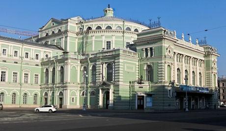 Открылся 16-й ежегодный Петербургский международный экономический форум - ảnh 1