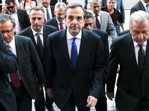 В Греции был объявлен состав нового кабинета министров - ảnh 1