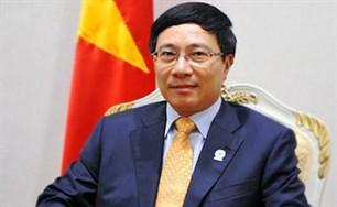 45-летие со дня установления дипотношений между Вьетнамом и Камбоджей - ảnh 1