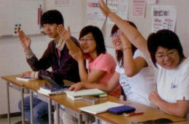 Иностранные студенты приезжают во Вьетнам изучить вьетнамский язык - ảnh 3