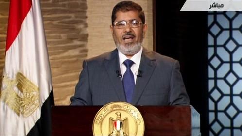 Большие надежды на нового президента Египта - ảnh 1