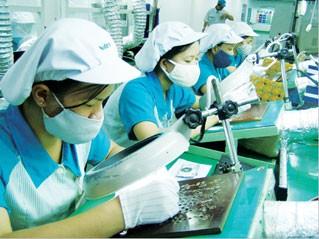 Объём ПИИ увеличился на 2% за 6 месяцев - ảnh 1