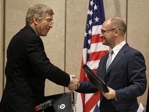 Россия и США активизируют ядерное сотрудничество во имя мира - ảnh 1