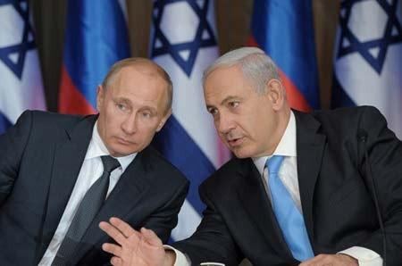 Турне способствует укреплению позиции России на Ближнем Востоке - ảnh 1