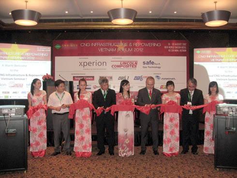Международный семинар «Обновление энергии для Вьетнама и инфраструктуры... - ảnh 1