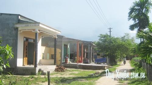 Изменение облика благодаря программе строительства новой деревни - ảnh 3