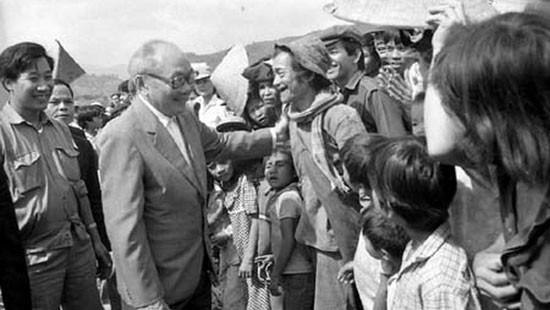 Научный семинар на тему «Председатель Госсовета Вьетнама Во Чи Конг и... - ảnh 1