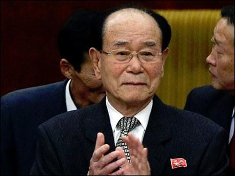 Северокорейский руководитель находится во Вьетнаме с визитом - ảnh 1