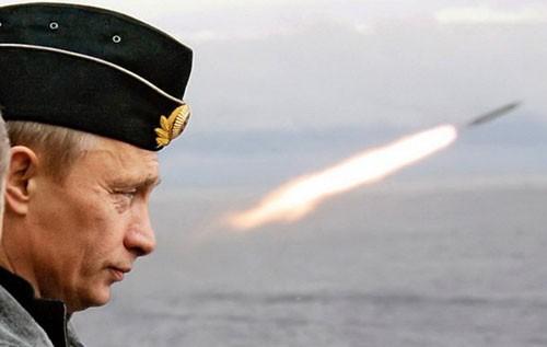 Модернизация российской военной техники - ảnh 1