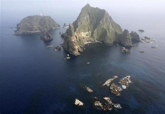 Обострились японо-южнокорейские отношения из-за территориального вопроса - ảnh 1