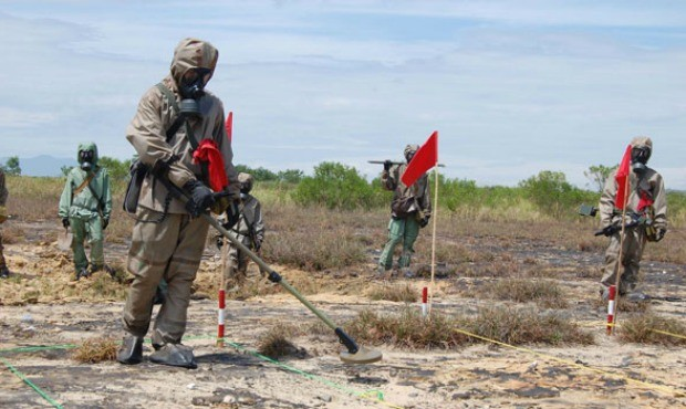 СМИ США одобрили участие этой страной в проекте по очистке диоксина во Вьетнаме - ảnh 1
