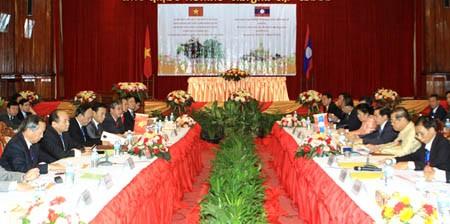 Завершилось 34-е промежуточное заседание правительственных подкомиссий... - ảnh 1