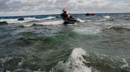 Красота архипелага Спратли в фотографиях - ảnh 2
