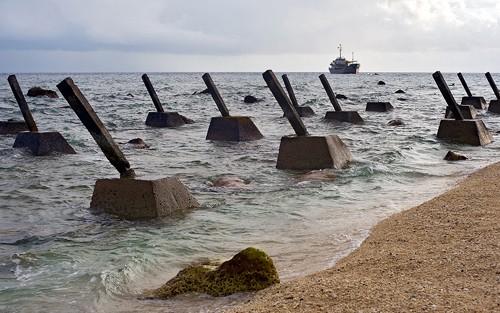 Красота архипелага Спратли в фотографиях - ảnh 7