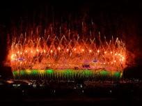В Лондоне завершились Летние Олимпийские игры - 2012 - ảnh 1