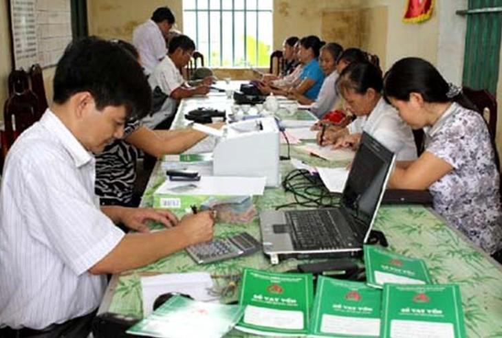 Программа микрокредитования бедных людей - ảnh 2