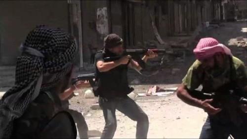 Совет безопасности ООН обсудил ситуацию в Сирии - ảnh 1