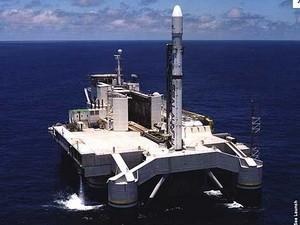 Россия успешно запустила американский телекоммуникационный спутник