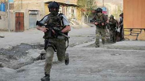 Визит председателя объединенного комитета начальников штабов ВС США в Афганистан - ảnh 1