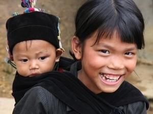 Plan International продолжает финансировать проекты в провинции Куангнгай - ảnh 1