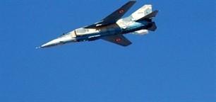 Сирия выразила протест против создания бесполётной зоны - ảnh 1
