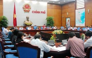 48-е заседание Центрального совета по вопросам соревнования и награждения - ảnh 1