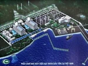 Семинар по развитию инфраструктуры ядерной энергетики - ảnh 1