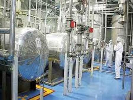 Запад подозревает Иран в расширении подземного ядерного комплекса - ảnh 1